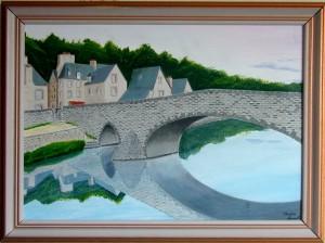 Un pont de pierres dans CREATIONS 2010 Un-pont-de-pierres1-300x224