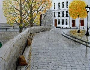 Vieille rue de Nantes dans CREATIONS 2012 dscn0014-300x236