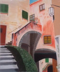 Villa ge Italien