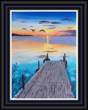 coucher-de-soleil-sur-le-lac-223x300